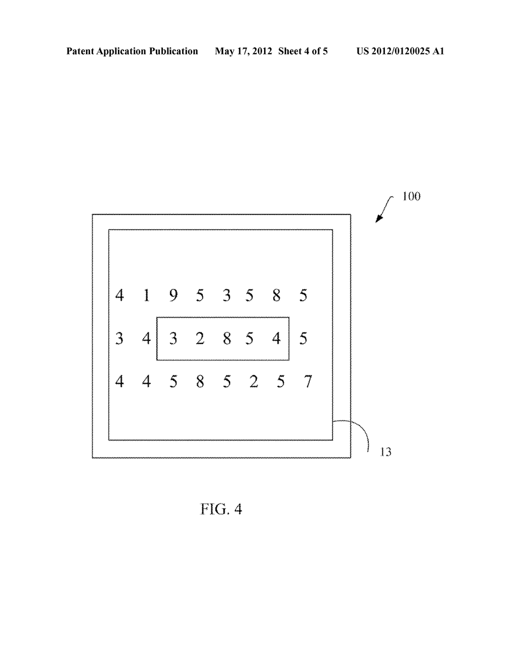 ELECTRONIC DEVICE AND METHOD FOR TEXT INPUT - diagram, schematic, and image 05