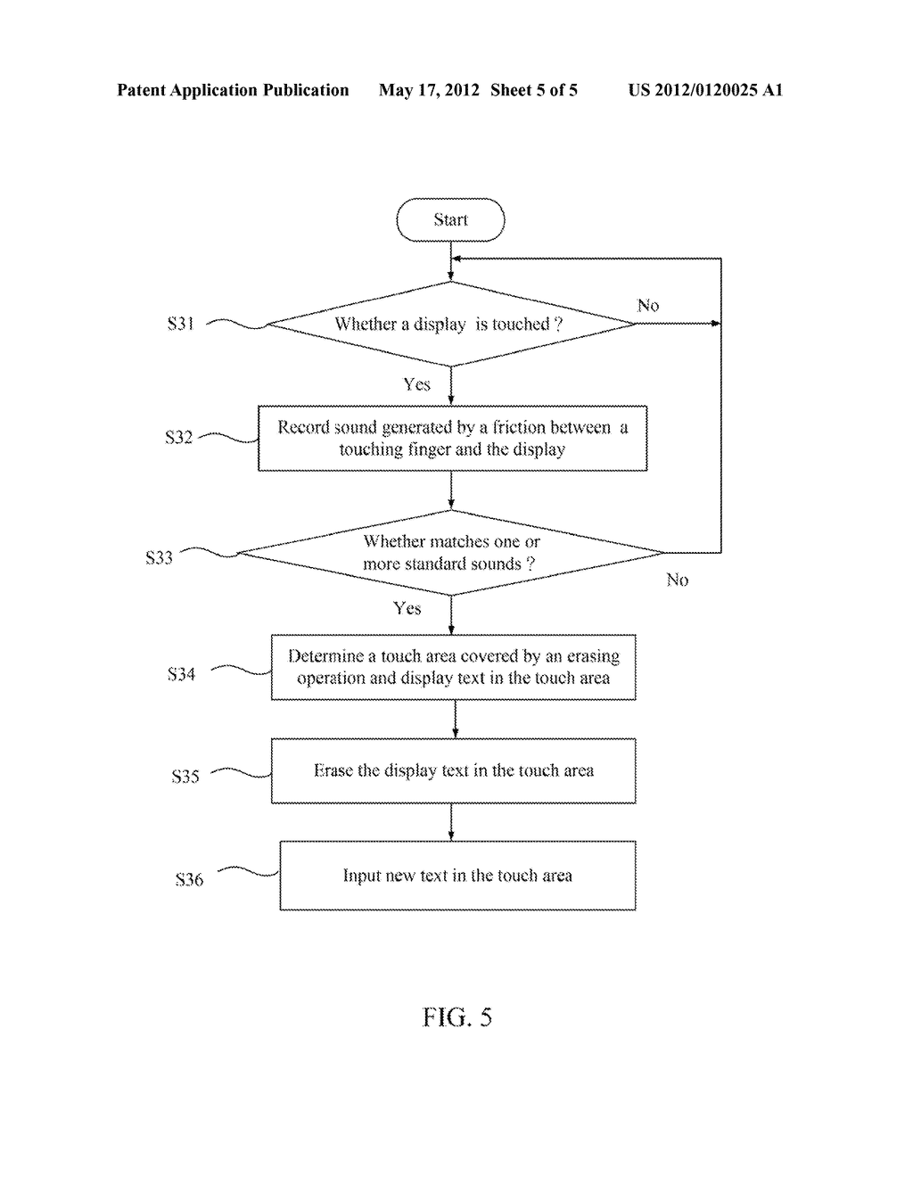 ELECTRONIC DEVICE AND METHOD FOR TEXT INPUT - diagram, schematic, and image 06