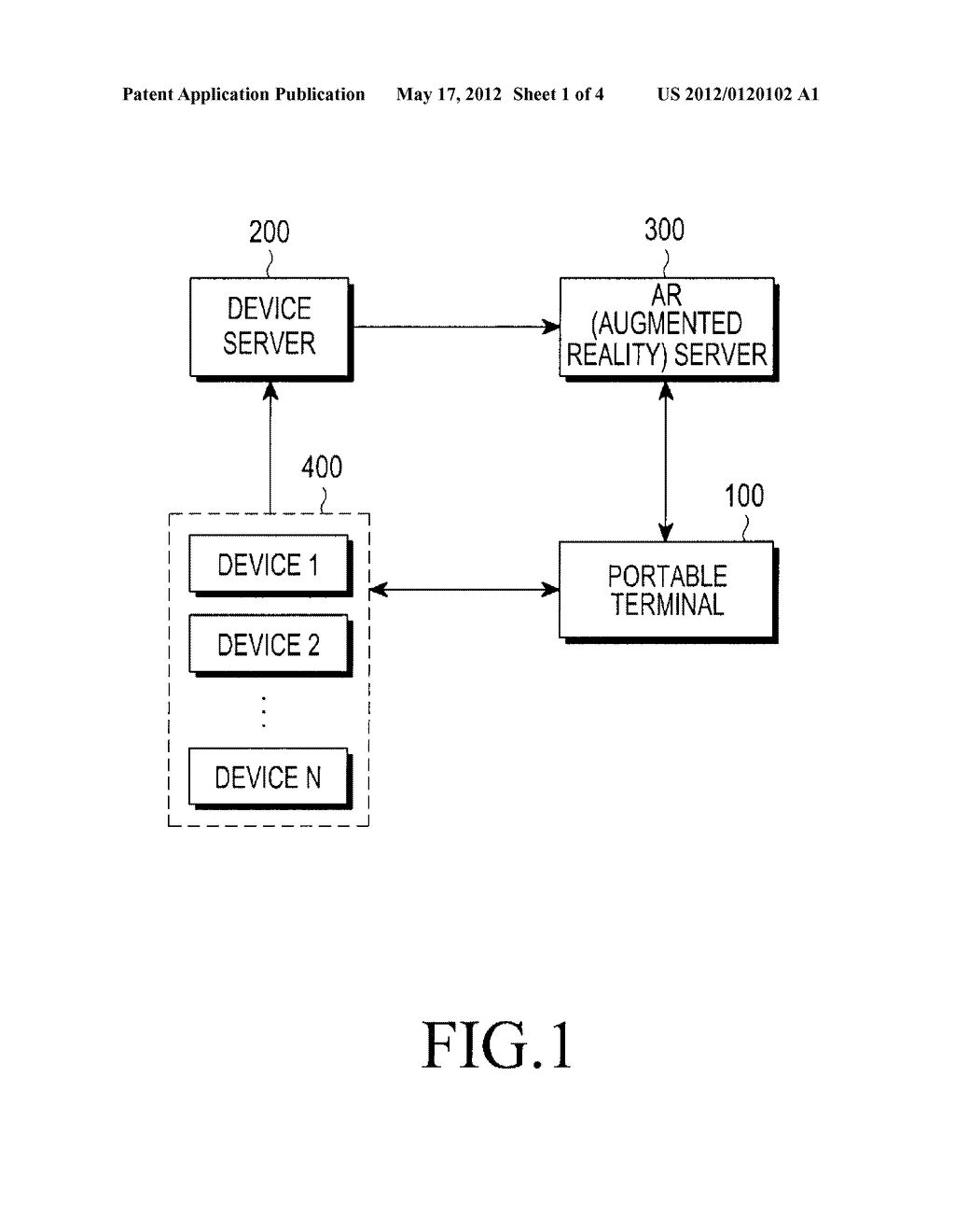 SYSTEM AND METHOD FOR CONTROLLING DEVICE - diagram, schematic, and image 02