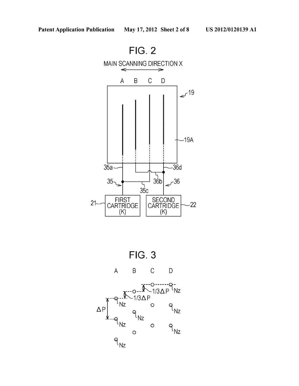 RECORDING APPARATUS AND RECORDING METHOD OF RECORDING APPARATUS - diagram, schematic, and image 03
