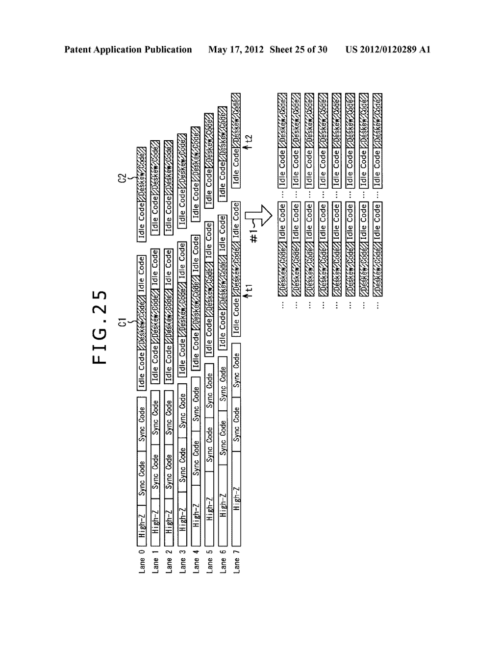 IMAGE OUTPUTTING APPARATUS, IMAGE OUTPUTTING METHOD, IMAGE PROCESSING     APPARATUS, IMAGE PROCESSING METHOD, PROGRAM, DATA STRUCTURE AND IMAGING     APPARATUS - diagram, schematic, and image 26
