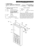PORTABLE ELECTRONIC DEVICE WITH ADJUSTABLE CAMERA diagram and image