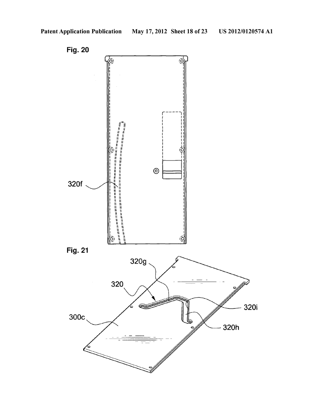 SLIDING DEVICE AND A PORTABLE ELECTRONIC APPARATUS EMPLOYING THE SAME - diagram, schematic, and image 19