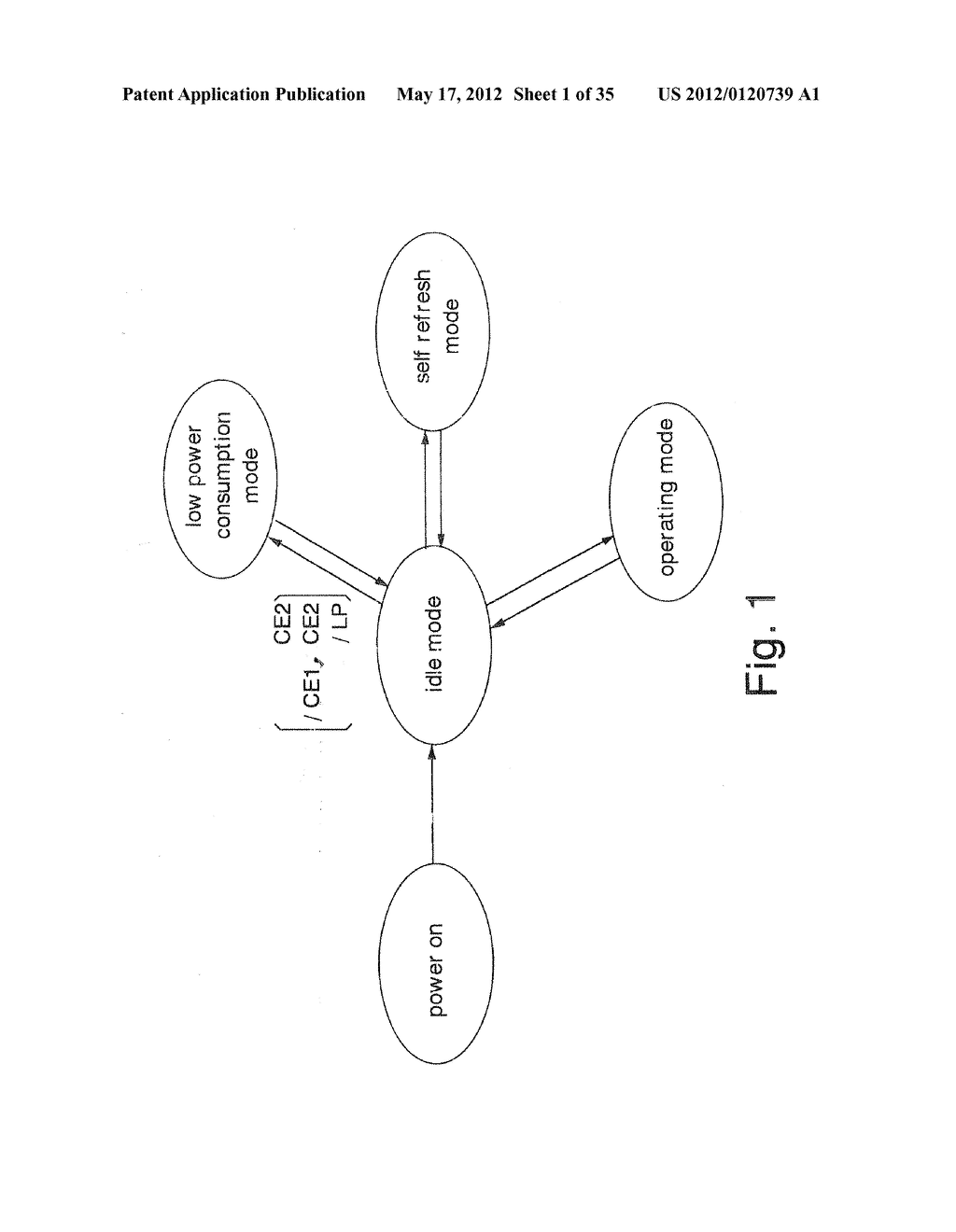SEMICONDUCTOR MEMORY DEVICE AND METHOD OF CONTROLLING THE SAME - diagram, schematic, and image 02