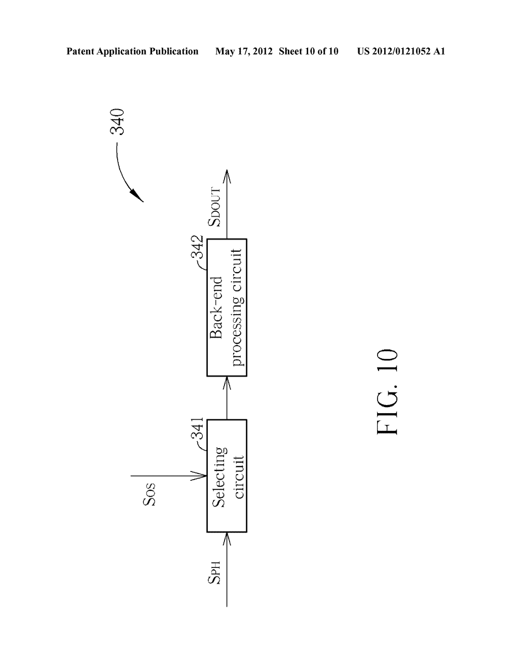 PHASE SELECTOR CAPABLE OF TOLERATING JITTER AND METHOD THEREOF, AND CLOCK     AND DATA RECOVERY CIRCUIT - diagram, schematic, and image 11