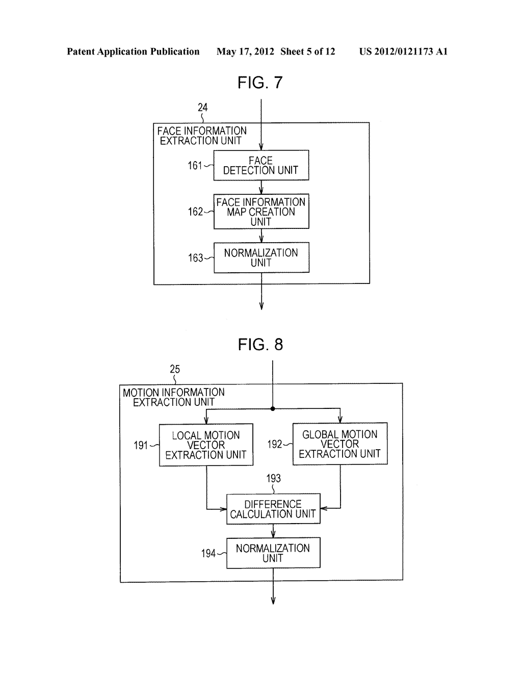 IMAGE PROCESSING APPARATUS AND METHOD, AND PROGRAM - diagram, schematic, and image 06