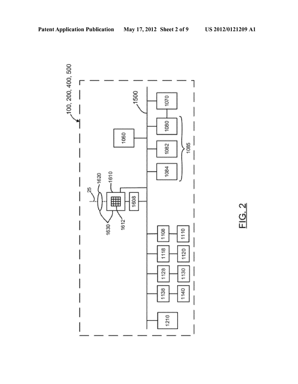 METHOD AND SYSTEM OPERATIVE TO PROCESS MONOCHROME IMAGE DATA - diagram, schematic, and image 03