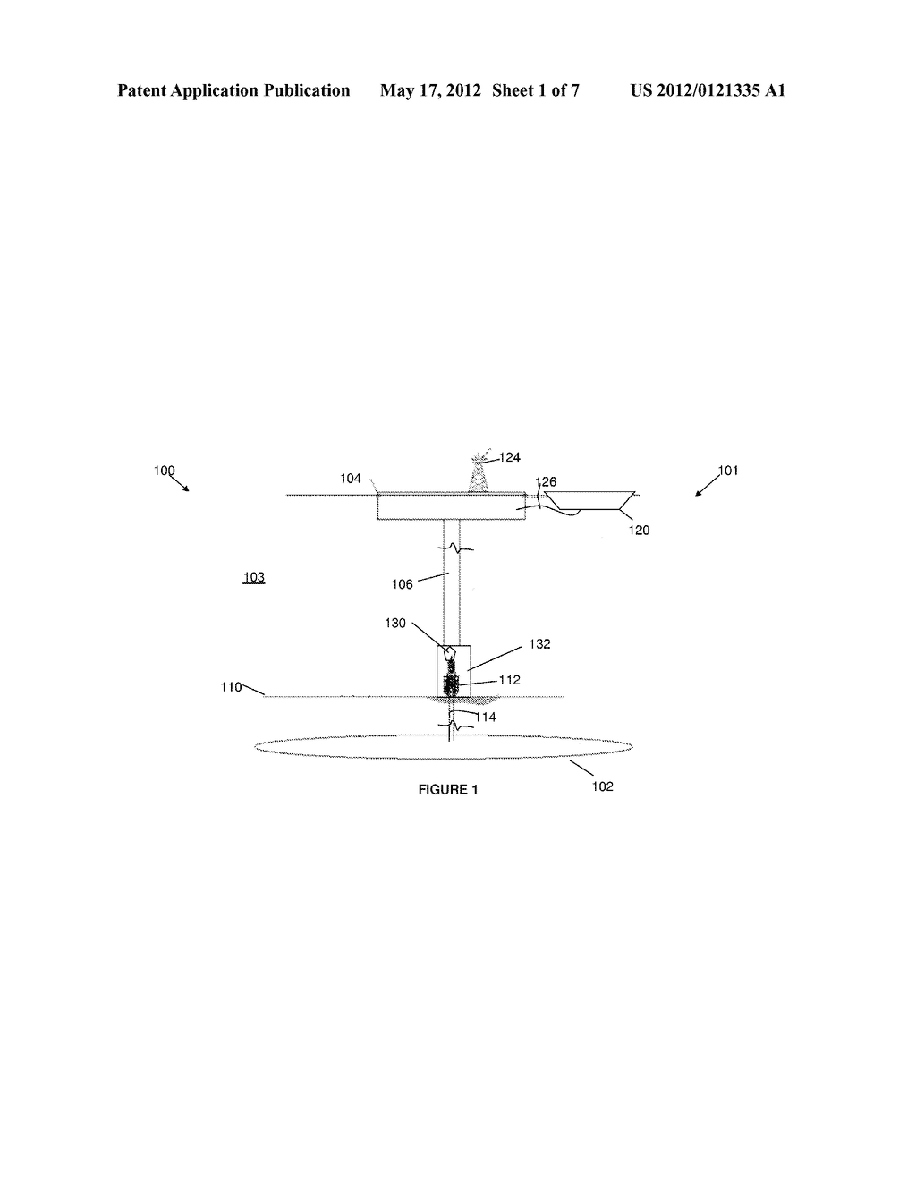 DEEPWATER CONTAINMENT SYSTEM WITH SURFACE SEPARATOR AND METHOD OF USING     SAME - diagram, schematic, and image 02