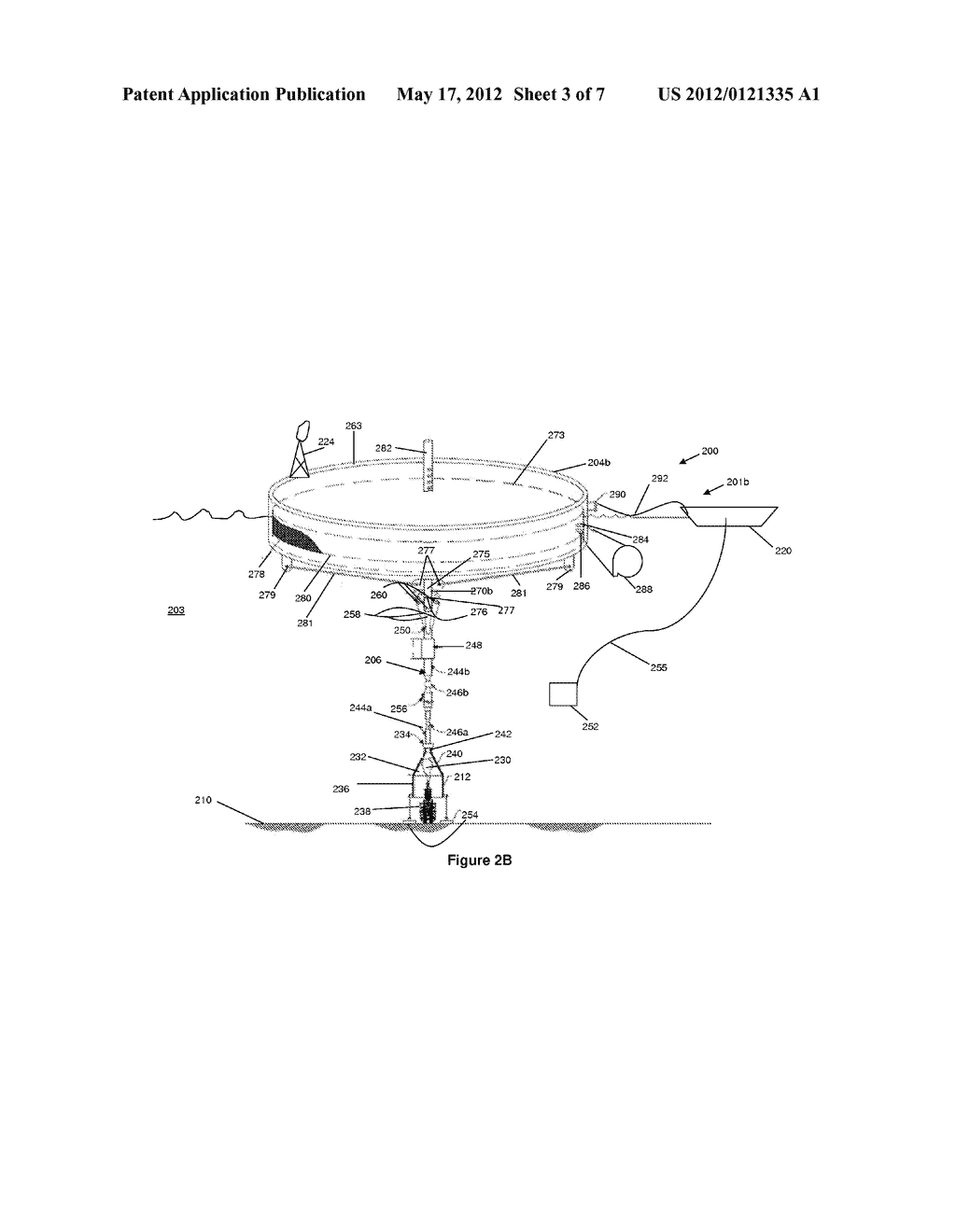 DEEPWATER CONTAINMENT SYSTEM WITH SURFACE SEPARATOR AND METHOD OF USING     SAME - diagram, schematic, and image 04