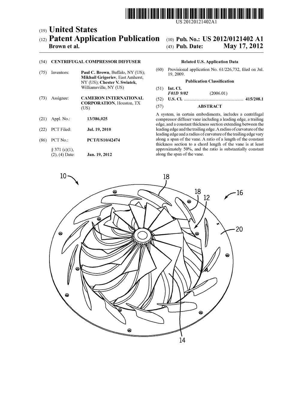 Centrifugal Blower Diagram : Centrifugal diagram images fan