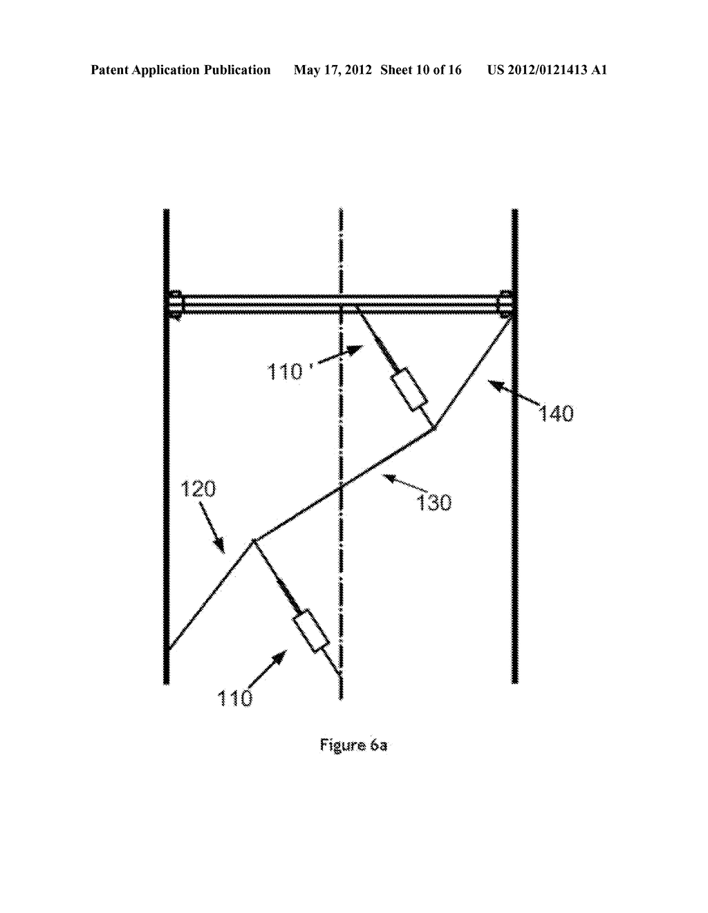 System And Method For Damping Vibrations In A Wind Turbine - diagram, schematic, and image 11