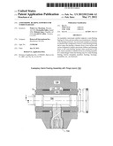 ANISOTROPIC BEARING SUPPORTS FOR TURBOCHARGERS diagram and image