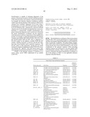 COMPOSITIONS FOR USE IN IDENTIFICATION OF BACTERIA diagram and image