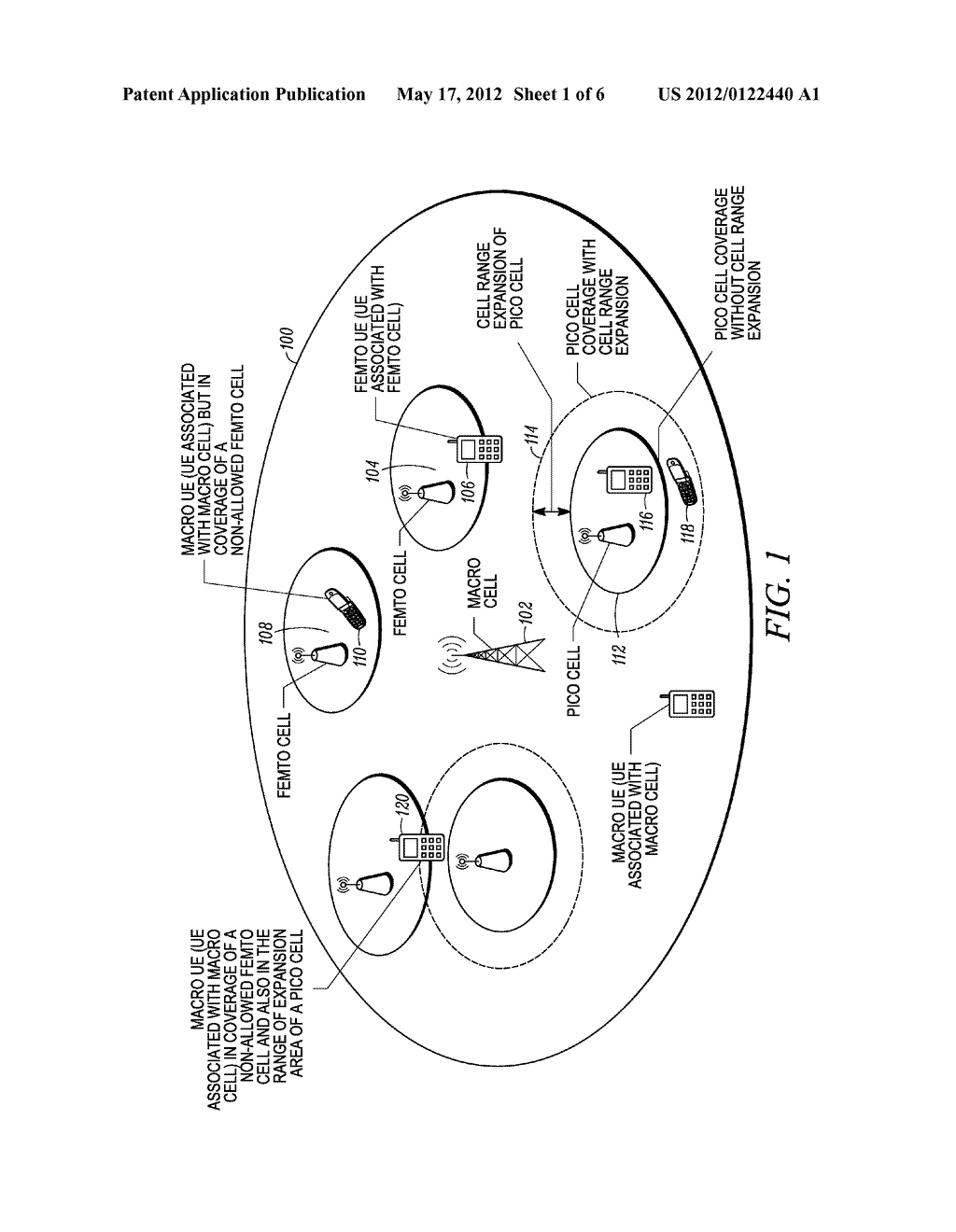 Positioning Reference Signal Assistance Data Signaling for Enhanced     Interference Coordination in a Wireless Communication Network - diagram, schematic, and image 02