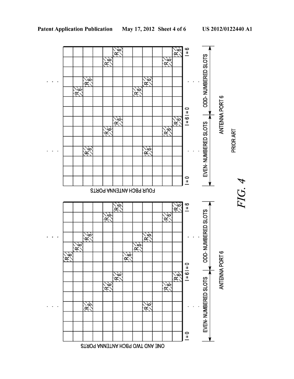 Positioning Reference Signal Assistance Data Signaling for Enhanced     Interference Coordination in a Wireless Communication Network - diagram, schematic, and image 05