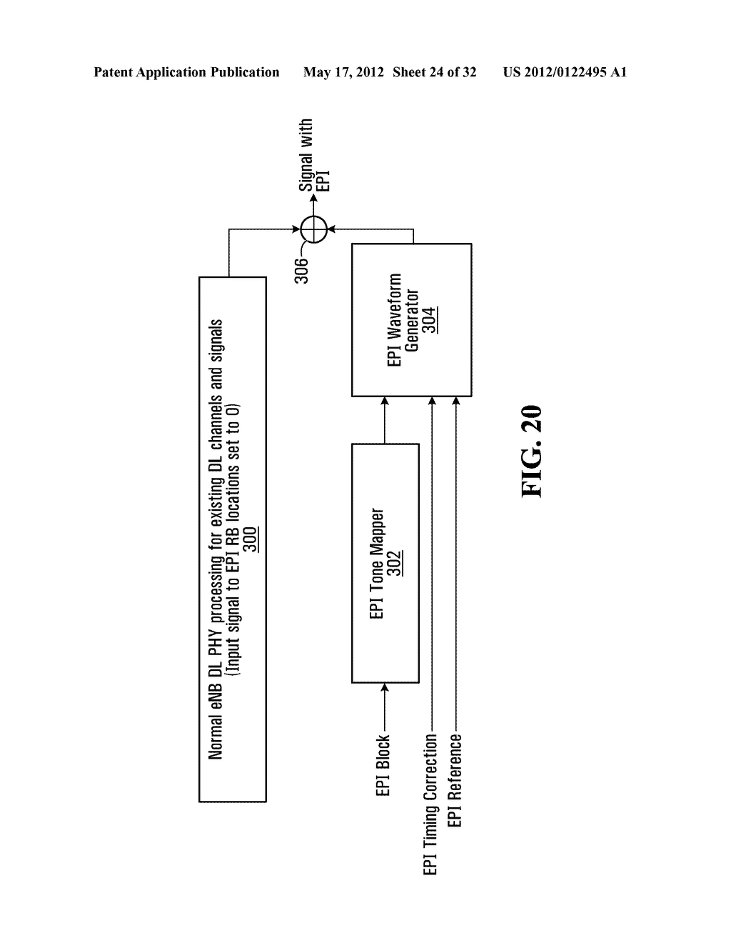 SYSTEM AND METHOD FOR REDUCING ENERGY CONSUMPTION OF MOBILE DEVICES USING     EARLY PAGING INDICATOR - diagram, schematic, and image 25
