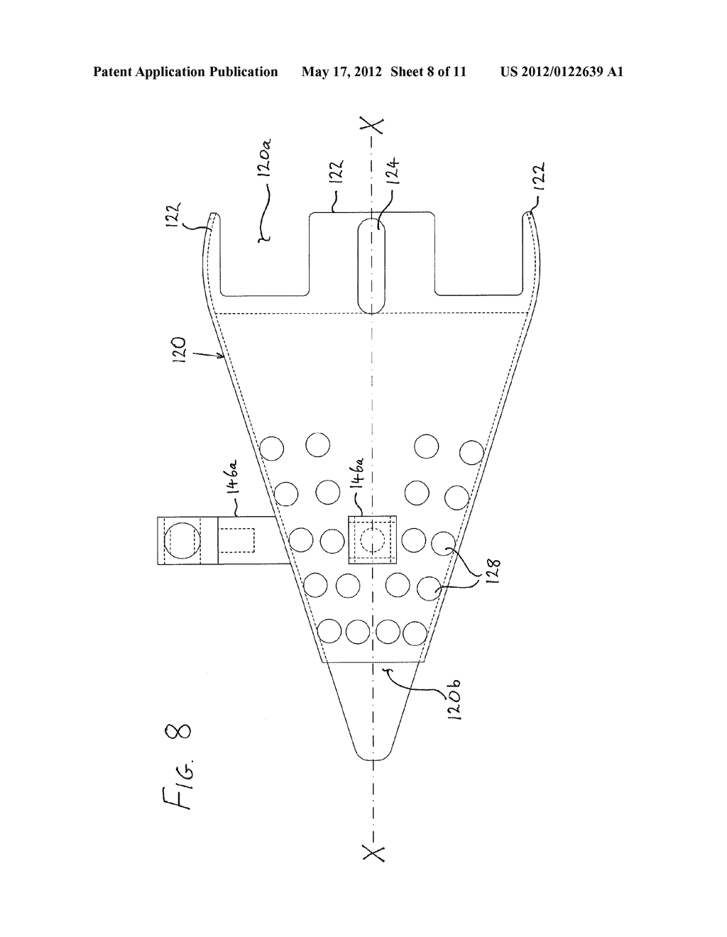 Guide Nozzle for Use With Filter Rod Manufacturing Apparatus - diagram, schematic, and image 09
