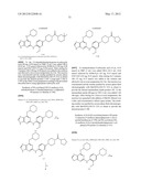 COMPOUNDS AND THERAPEUTIC USES THEREOF diagram and image