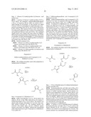 THIADIAZOLE-SUBSTITUTED ARYLAMIDES AS P2X3 AND P2X2/3 ANTAGONISTS diagram and image
