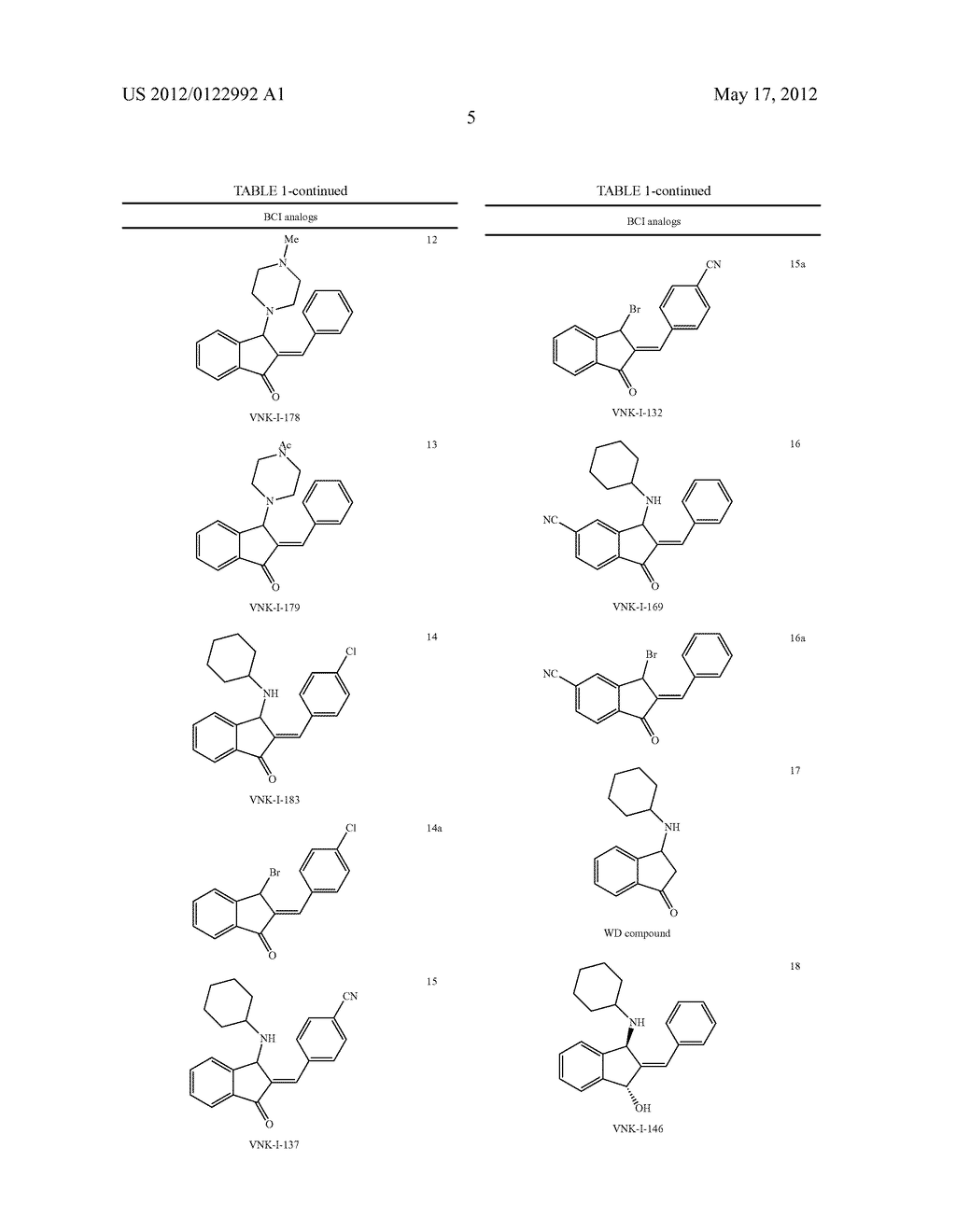 SMALL MOLECULE INHIBITORS OF Dusp6 AND USES THEREFOR - diagram, schematic, and image 25