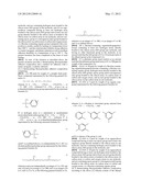 THERMOSETTING FLUOROPOLYETHER ADHESIVE COMPOSITION AND ADHESION METHOD diagram and image