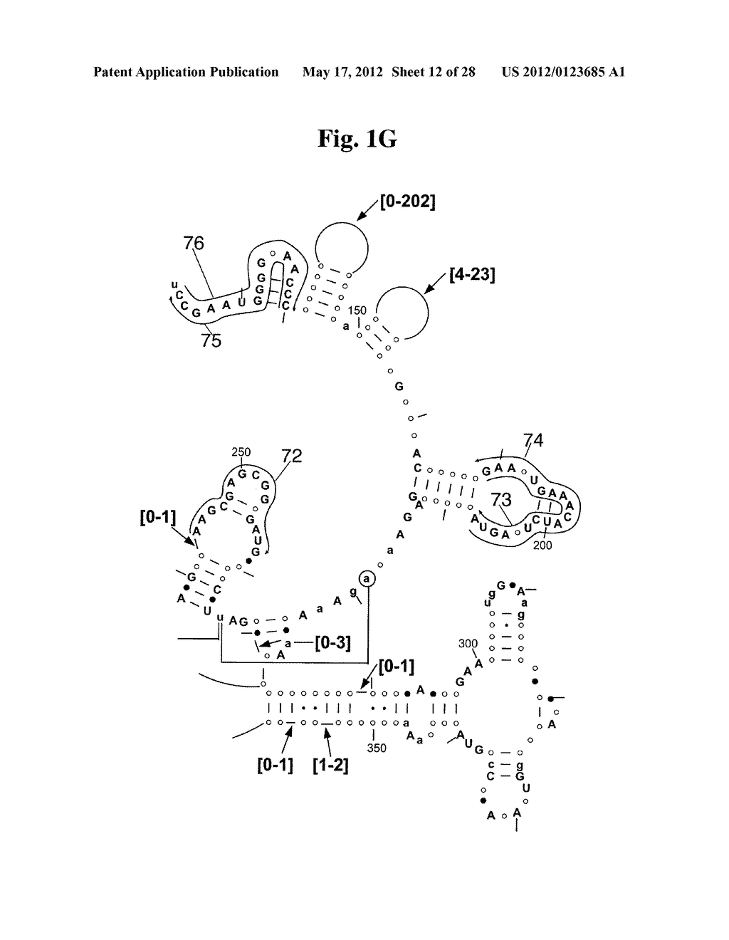 SECONDARY STRUCTURE DEFINING DATABASE AND METHODS FOR DETERMINING IDENTITY     AND GEOGRAPHIC ORIGIN OF AN UNKNOWN BIOAGENT THEREBY - diagram, schematic, and image 13