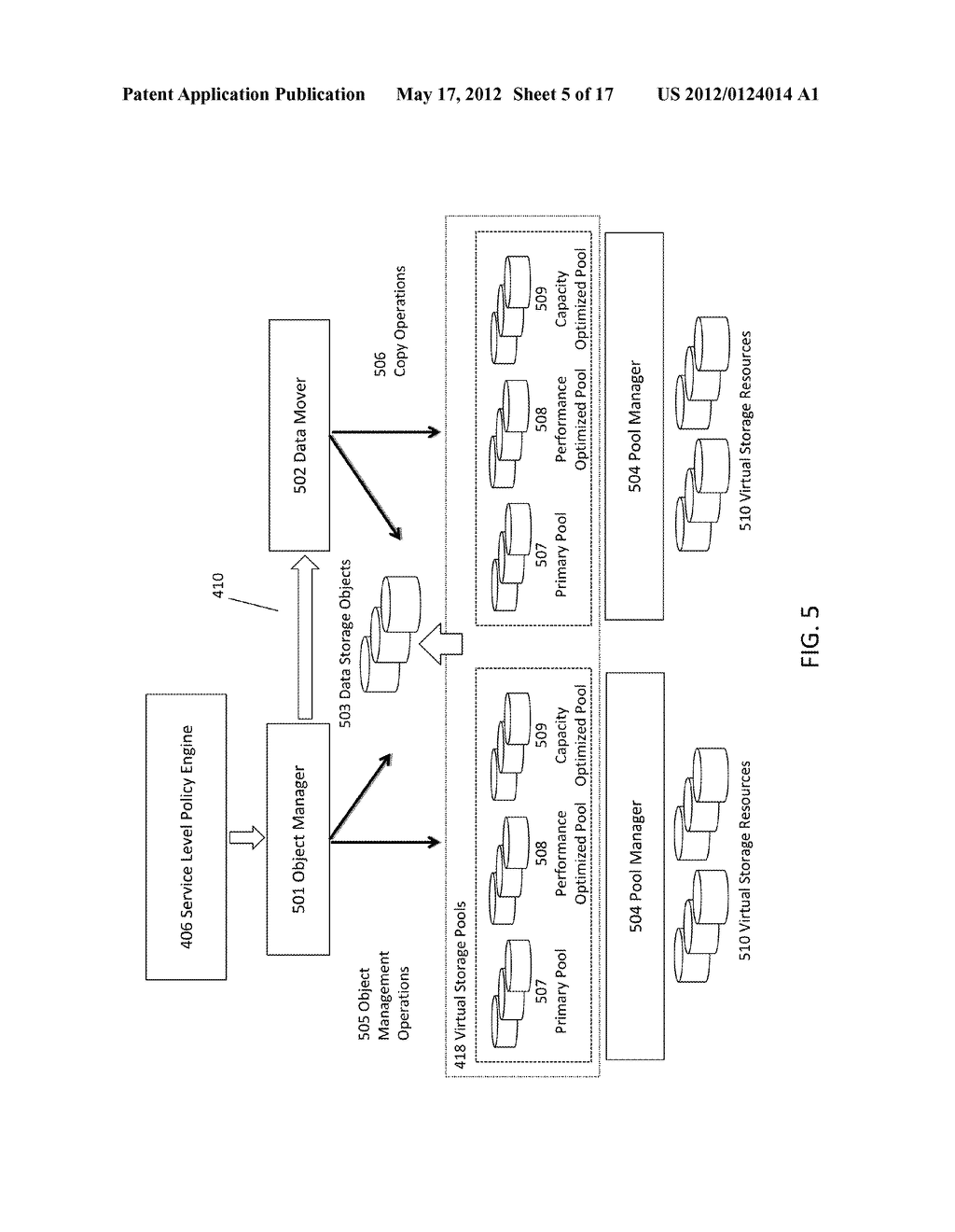SYSTEM AND METHOD FOR CREATING DEDUPLICATED COPIES OF DATA BY SENDING     DIFFERENCE DATA BETWEEN NEAR-NEIGHBOR TEMPORAL STATES - diagram, schematic, and image 06