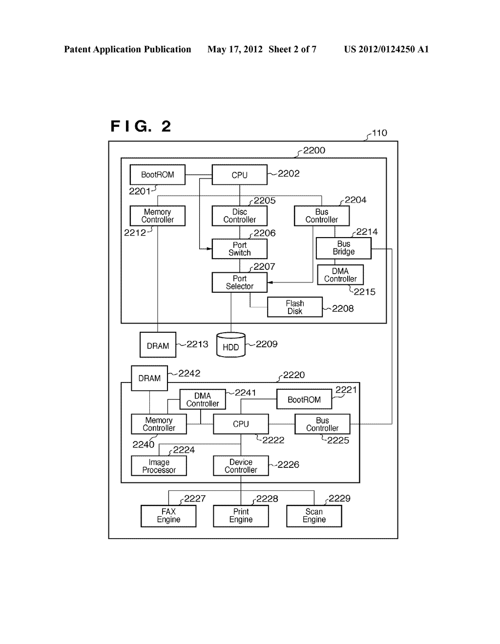INFORMATION PROCESSING APPARATUS AND METHOD OF CONTROLLING SAME - diagram, schematic, and image 03