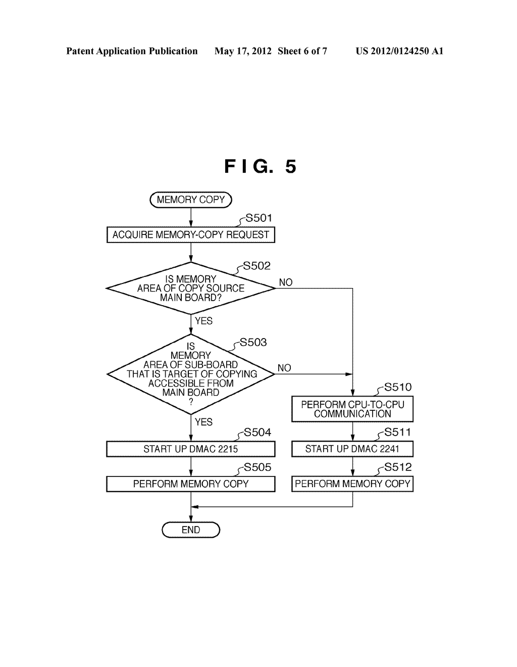 INFORMATION PROCESSING APPARATUS AND METHOD OF CONTROLLING SAME - diagram, schematic, and image 07