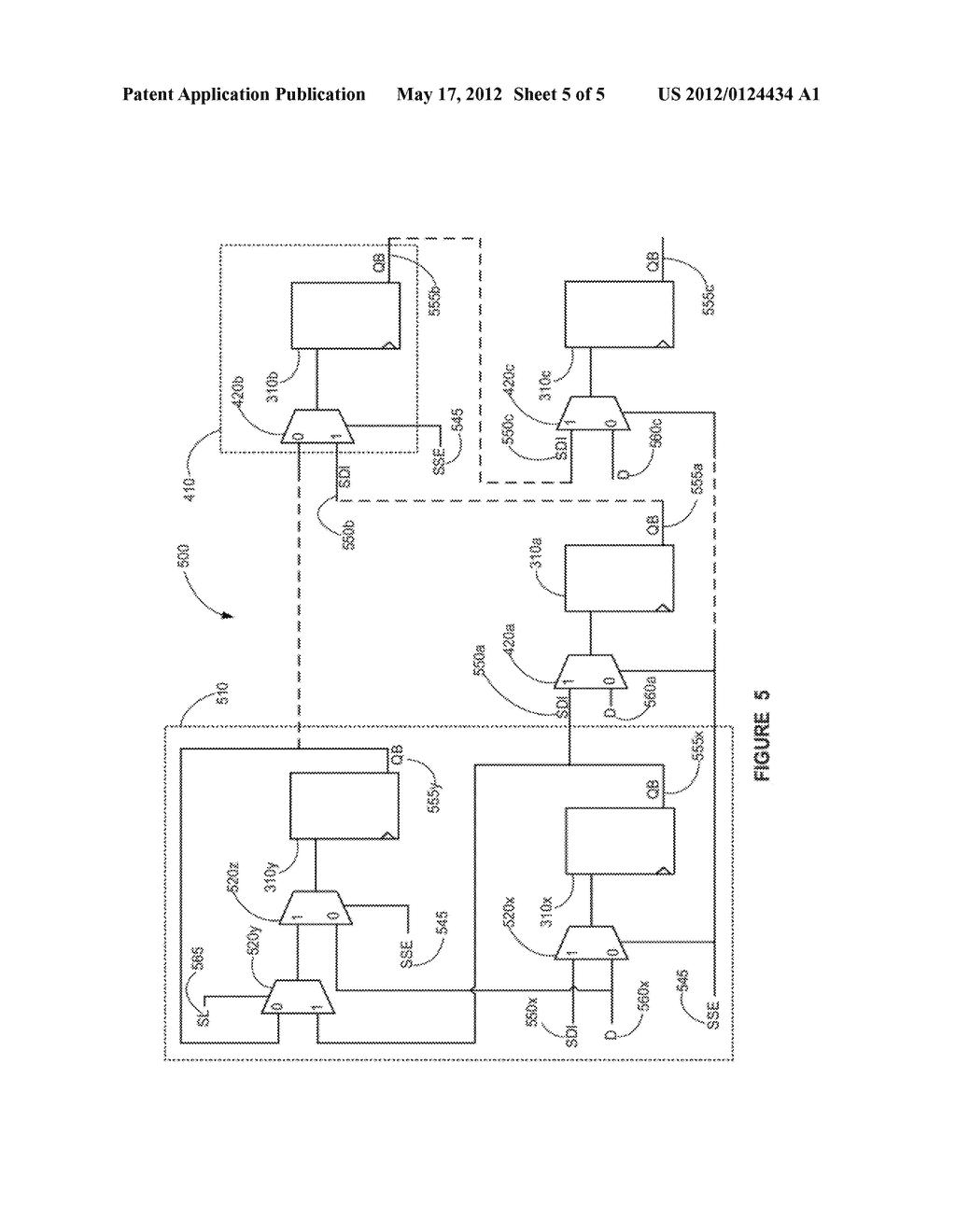 Configurable Mux D Scan Flip Flop Design Diagram Schematic And Ff Circuit Image 06