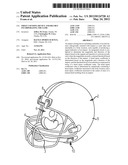 IMPACT SENSING DEVICE AND HELMET INCORPORATING THE SAME diagram and image