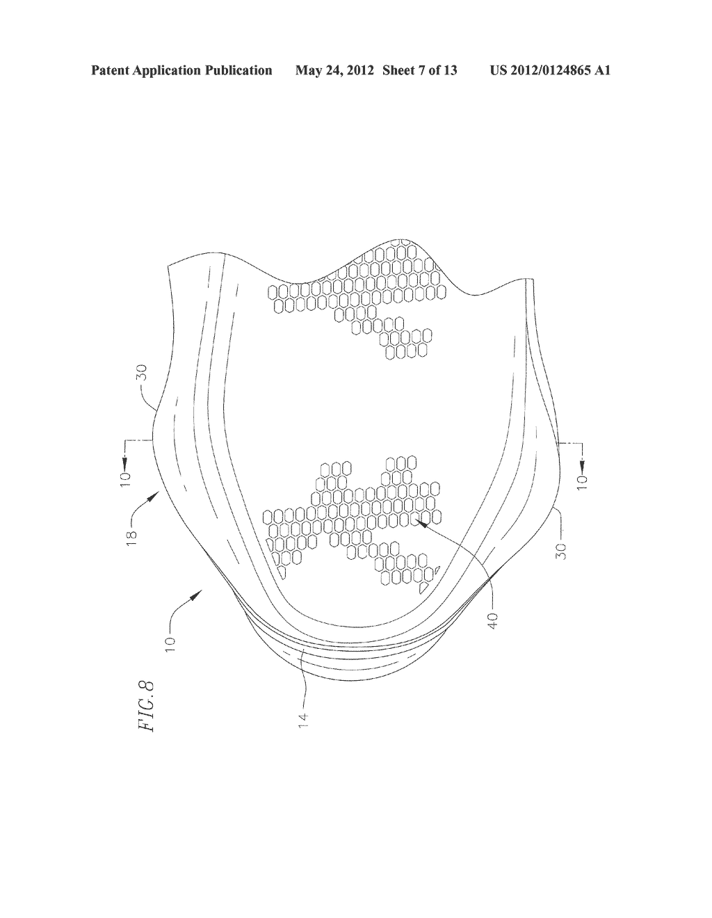 COURT SHOE COVER - diagram, schematic, and image 08