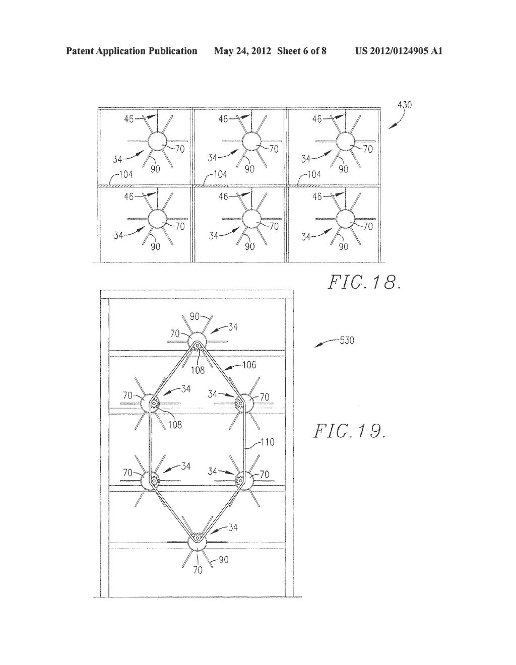METHOD AND APPARATUS FOR GROWING PLANTS - diagram, schematic, and image 07