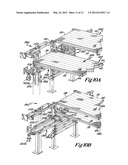Retractable Load-Bearing Cover diagram and image