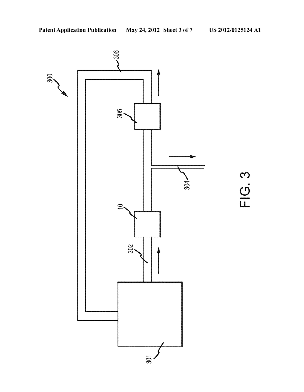 METHOD AND APPARATUS FOR DETERMINING A ZERO OFFSET IN A VIBRATING FLOW     METER - diagram, schematic, and image 04