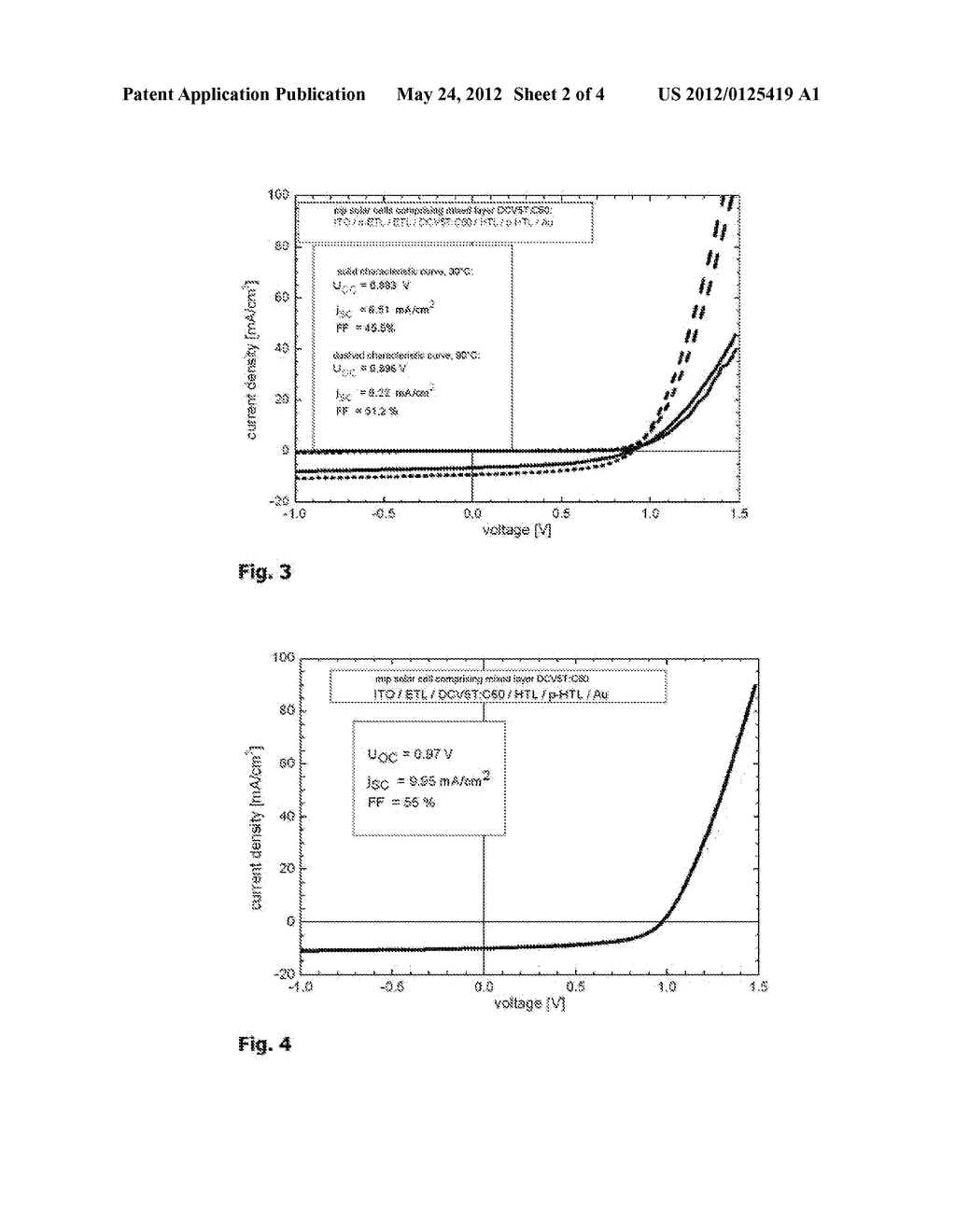 PHOTOACTIVE COMPONENT COMPRISING AN INVERTED LAYER SEQUENCE, AND METHOD     FOR THE PRODUCTION OF SAID COMPONENT - diagram, schematic, and image 03