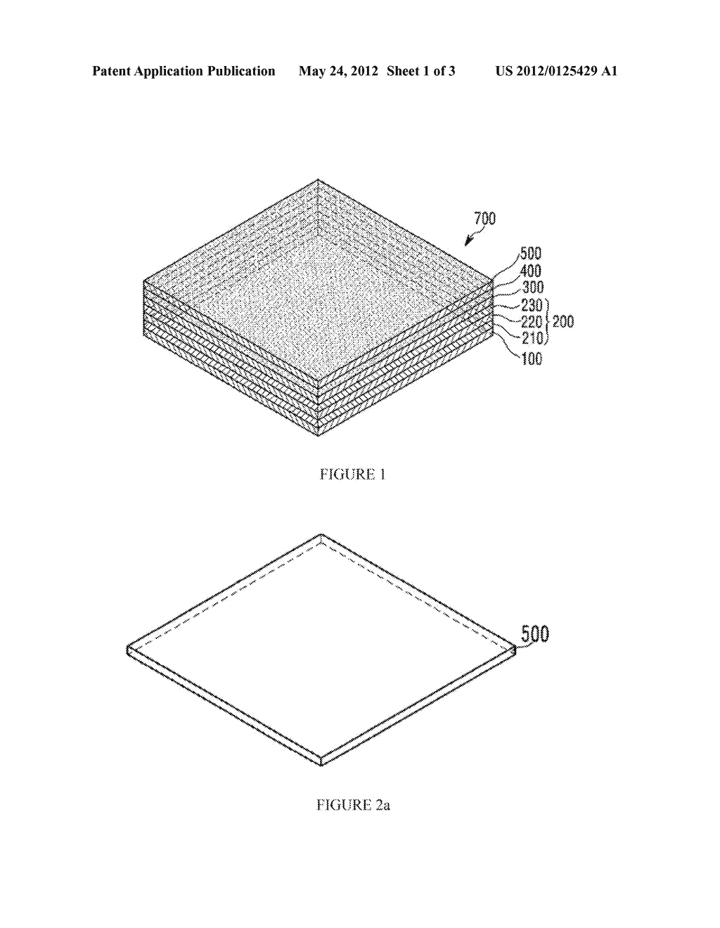 SEE-THROUGH TYPE PHOTOVOLTAIC MODULE INCLUDING 3-DIMENSIONAL PHOTONIC     CRYSTAL, MANUFACTURING METHOD THEREOF, AND INSULATED GLASS UNIT INCLUDING     THE SAME - diagram, schematic, and image 02