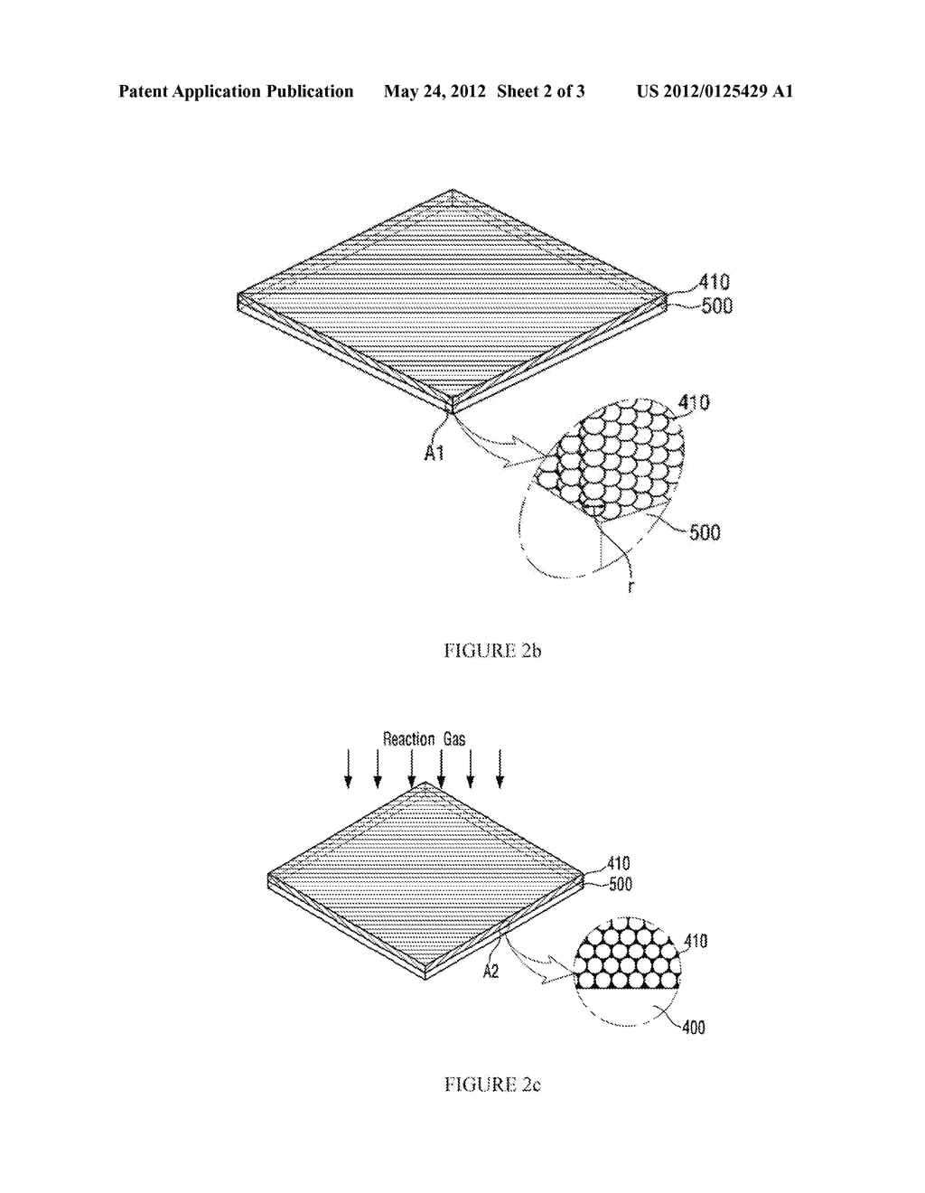 SEE-THROUGH TYPE PHOTOVOLTAIC MODULE INCLUDING 3-DIMENSIONAL PHOTONIC     CRYSTAL, MANUFACTURING METHOD THEREOF, AND INSULATED GLASS UNIT INCLUDING     THE SAME - diagram, schematic, and image 03
