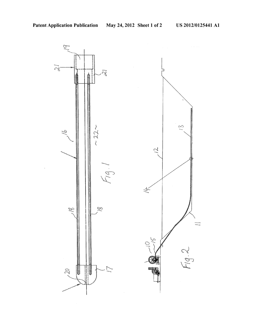 SLUDGE EXTRACTION APPARATUS AND METHOD - diagram, schematic, and image 02