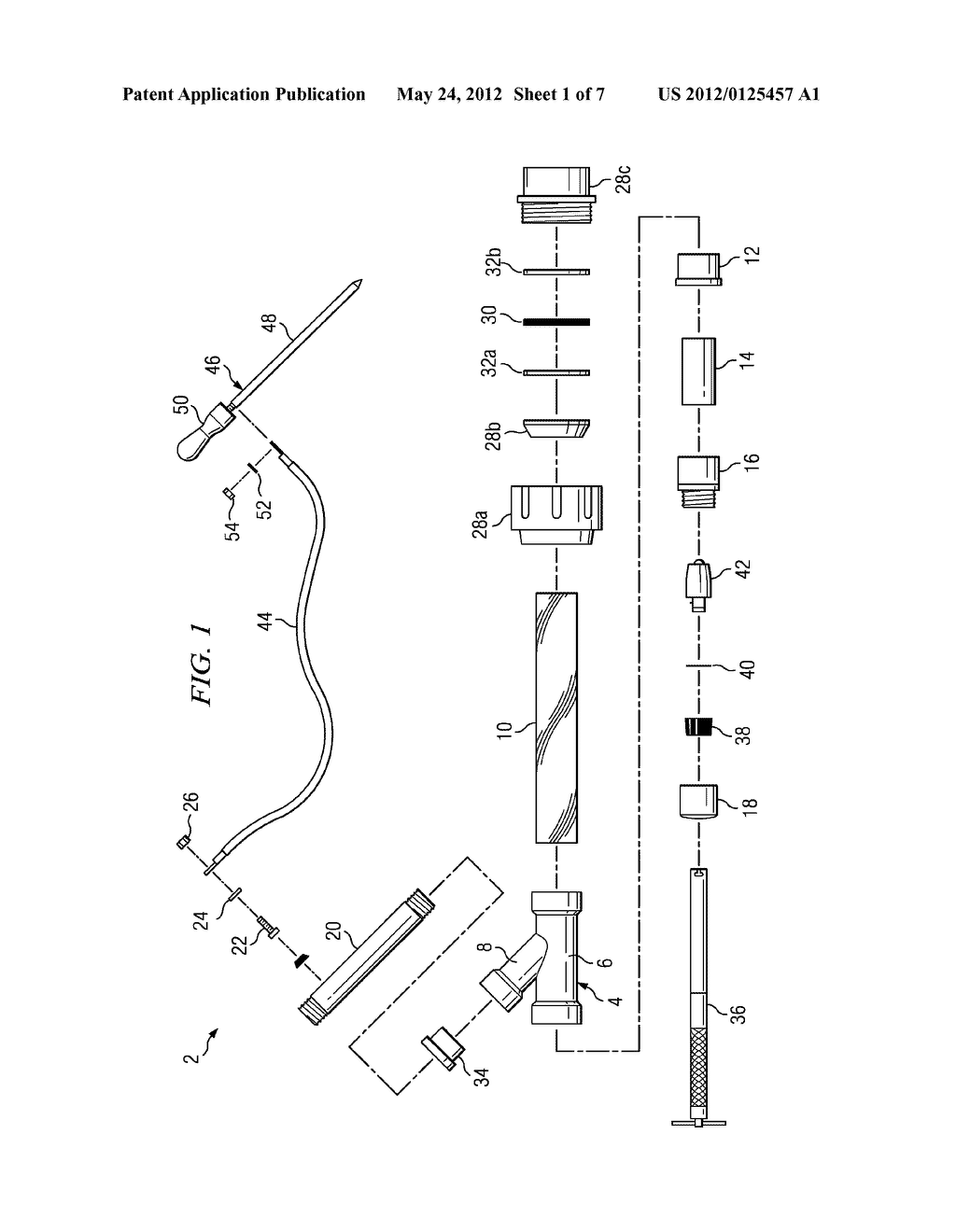 GAS DIVERSION DEVICE AND METHOD FOR PIPE REPAIR THEREWITH - diagram, schematic, and image 02