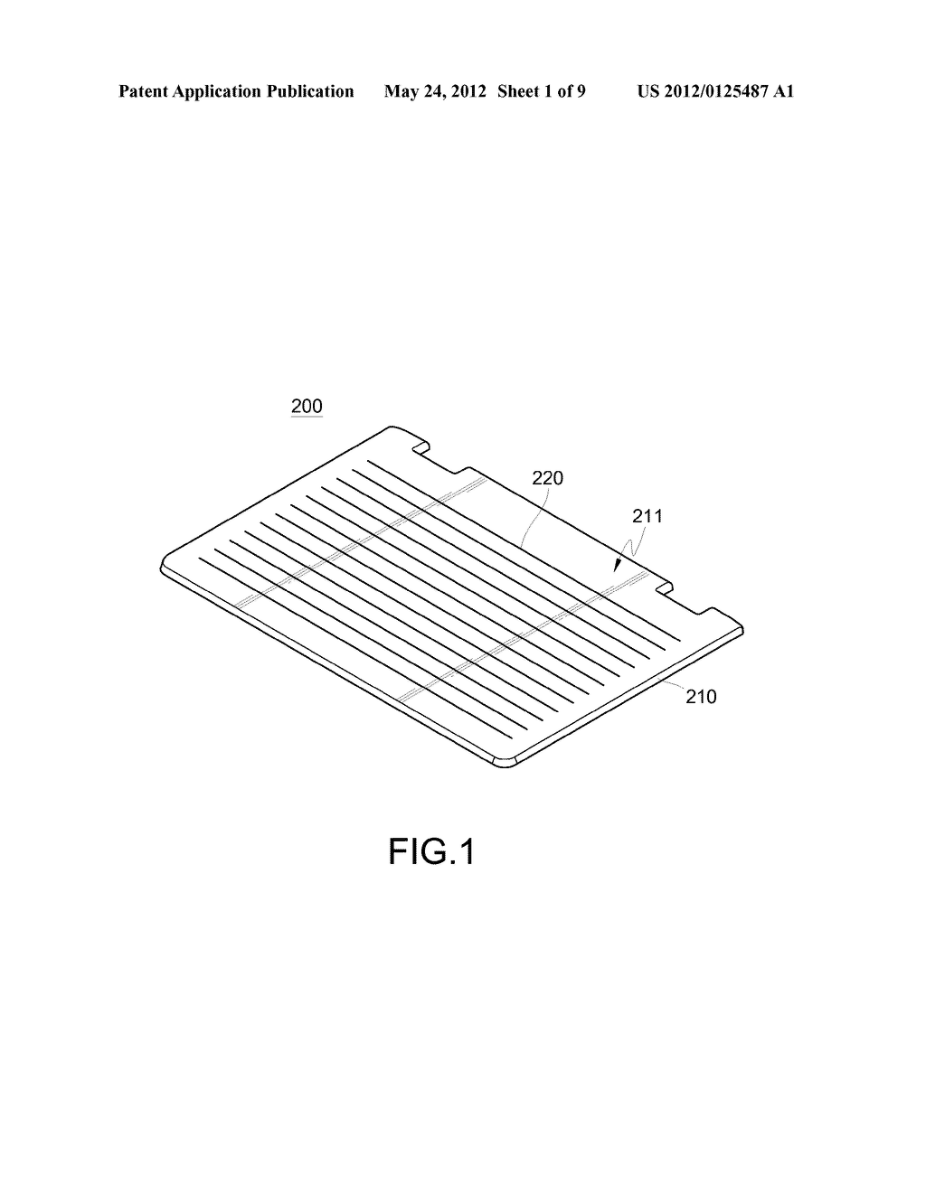 SURFACE TREATMENT METHOD OF MAGNESIUM ALLOY ARTICLE AND STRUCTURE THEREOF - diagram, schematic, and image 02