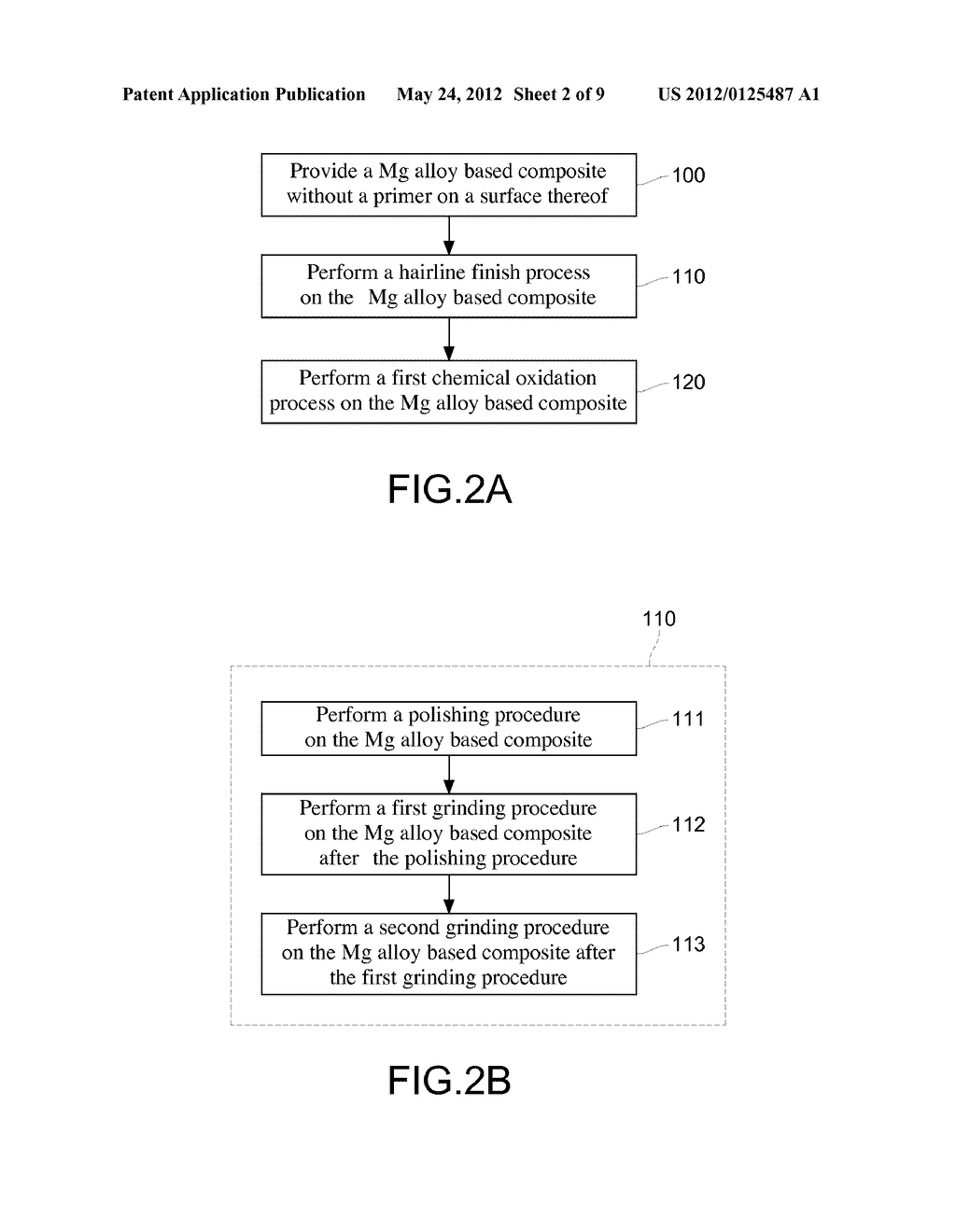 SURFACE TREATMENT METHOD OF MAGNESIUM ALLOY ARTICLE AND STRUCTURE THEREOF - diagram, schematic, and image 03