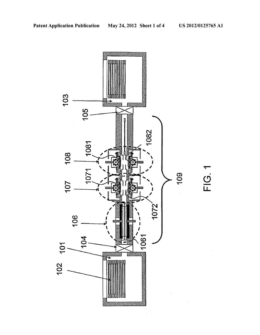 PLASMA PROCESSING APPARATUS AND PRINTED WIRING BOARD MANUFACTURING METHOD - diagram, schematic, and image 02