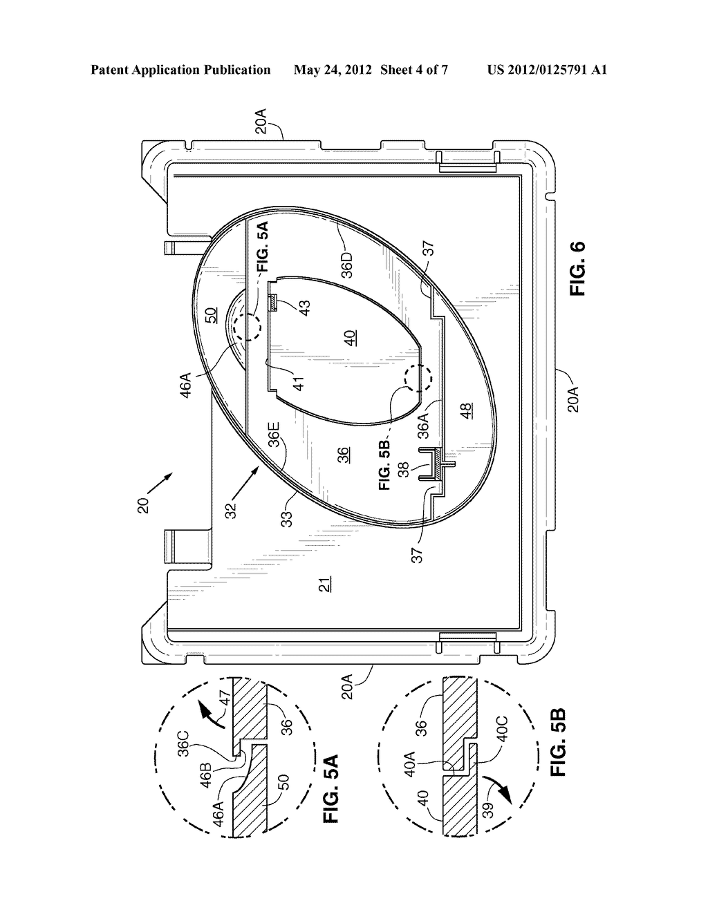 CARRYING CASE FOR DISPLAY APPARATUS - diagram, schematic, and image 05