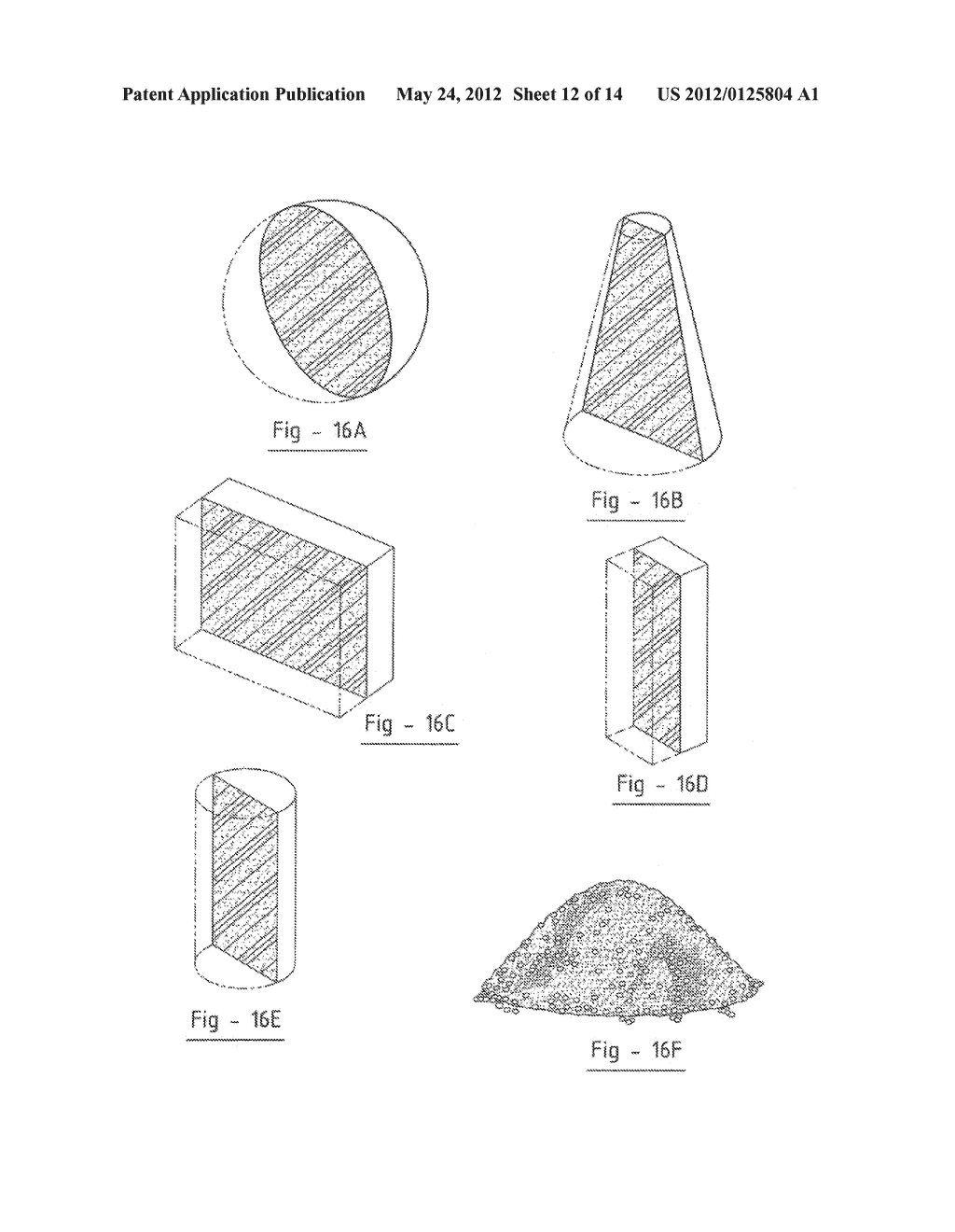 FOLDABLE PACKAGING CONTAINER - diagram, schematic, and image 13