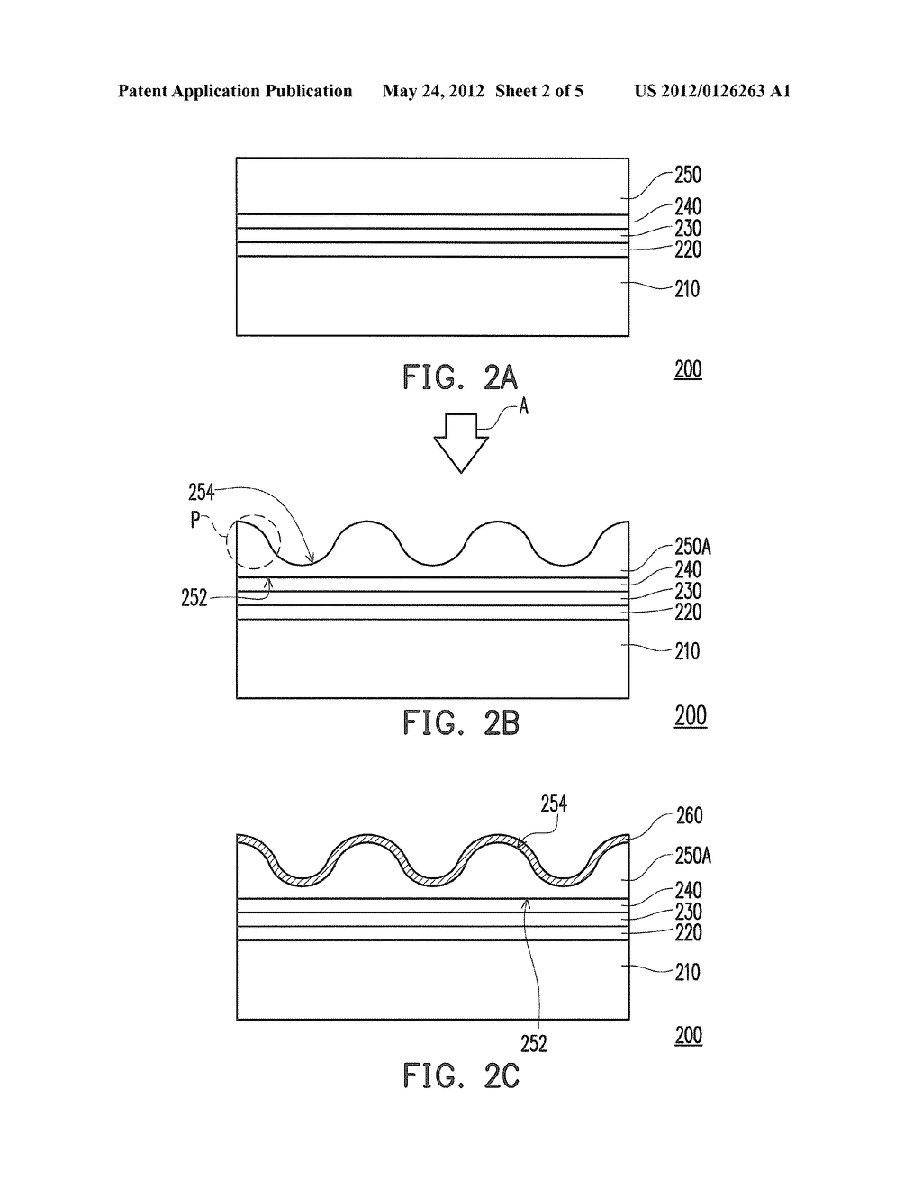 ORGANIC ELECTROLUMINESCENCE DEVICE AND METHOD OF MANUFACTURING THE SAME - diagram, schematic, and image 03
