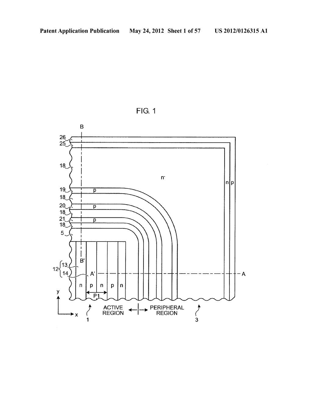 SEMICONDUCTOR APPARATUS - diagram, schematic, and image 02
