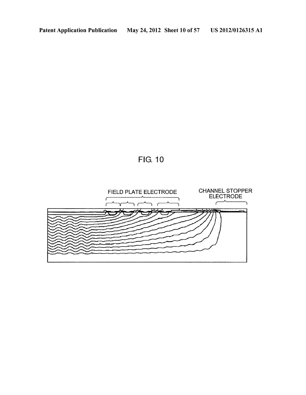 SEMICONDUCTOR APPARATUS - diagram, schematic, and image 11