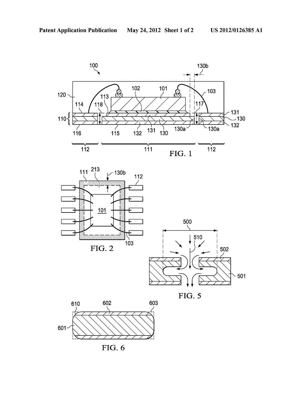 METHOD FOR SEMICONDUCTOR LEADFRAMES IN LOW VOLUME AND RAPID TURNAROUND - diagram, schematic, and image 02