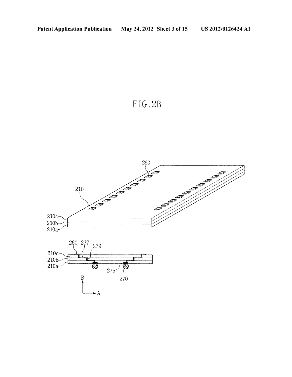 SEMICONDUCTOR CHIP INCLUDING A CHIP VIA PLUG PENETRATING A SUBSTRATE, A     SEMICONDUCTOR STACK, A SEMICONDUCTOR DEVICE PACKAGE AND AN ELECTRONIC     APPARATUS INCLUDING THE SEMICONDUCTOR CHIP - diagram, schematic, and image 04